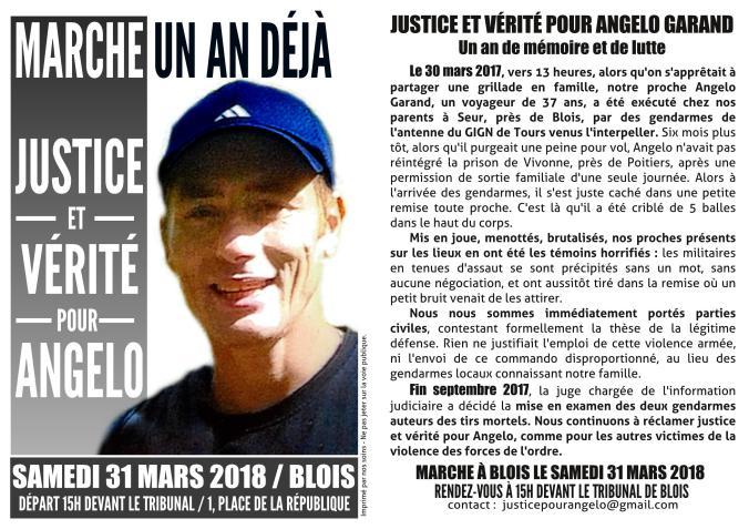 _Angelo 31 mars 2018 Marche 1 an déjà